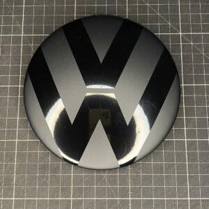 VW Golf VII ACC Emblem Aufkleber Logo